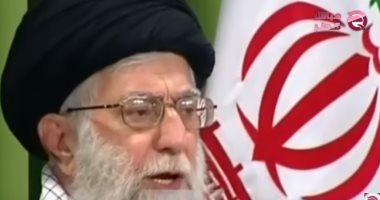 """شاهد.. """"مباشر قطر"""": الرئيس الأمريكى يصعد ضد النظام الإيرانى"""
