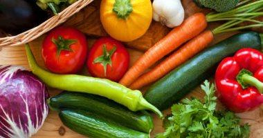 أسعار الخضروات اليوم بسوق العبور للجملة..الكوسة بـ1.5 جنيه للكيلو