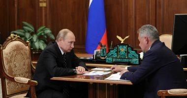 """روسيا: """"الغواصة التى اشتعلت فيها النيران كانت تعمل بالطاقة النووية"""""""
