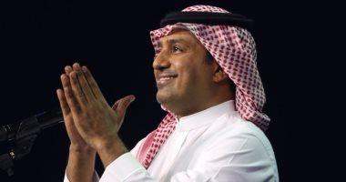 """صور.. راشد الماجد يتألق فى حفل كامل العدد بالسعودية فى """"موسم جدة"""""""