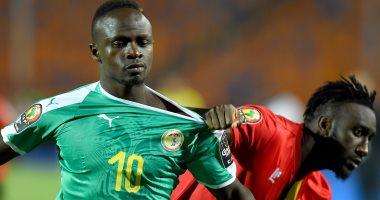 ساديو ماني يتوعد الجزائر قبل نهائى امم افريقيا 2019