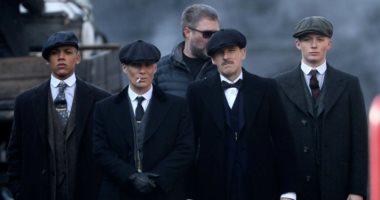 ثانى حلقات الموسم الجديد من Peaky Blinders تحصد تقييم 9.5