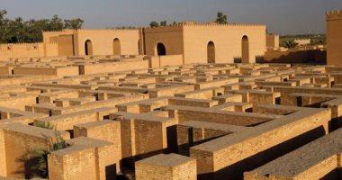 تعرف على رد فعل المسئولين العراقيين بعد اختيار بابل ضمن قائمة التراث العالمى