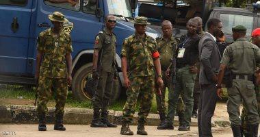 مصرع 11 شخصًا جراء غرق زورق بوسط جنوب النيجر