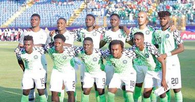 التشكيل المتوقع لمباراة نيجيريا ضد جنوب أفريقيا فى أمم أفريقيا