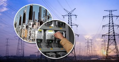 """""""الكهرباء"""": تحصيل 9.6 مليون جنيه من محاضر سرقة التيار بجنوب الدلتا"""