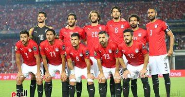 11 نوفمبر موعداً لأول مباراة لمنتخب مصر فى تصفيات كان 2021 -