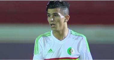 الإصابة تنهى مشوار يوسف عطال مع الجزائر فى أمم أفريقيا 2019