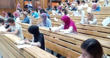 التعليم العالى  120 آلاف طالب سجلوا فى اختبارات القدرات لتنسيق الجامعات