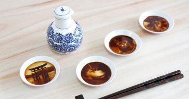 تطوير أطباق مطبوعة 3D تعرض أبرز معالم اليابان