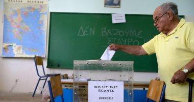 استطلاع:المعارضة اليونانية تتقدم على الحزب الحاكم فى الانتخابات المبكرة