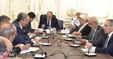 """""""مشروعات البرلمان"""" تعلن بدء مناقشة قانون تنمية القطاع 10 سبتمبر المقبل"""