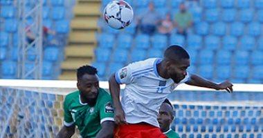 ملخص وأهداف مباراة مدغشقر ضد الكونغو في أمم إفريقيا 2019