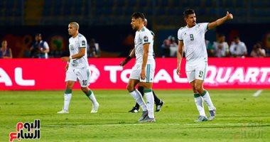 """""""ليكيب"""" الفرنسية: الجزائر فى أصعب اختبار بأمم أفريقيا ضد كوت ديفوار"""