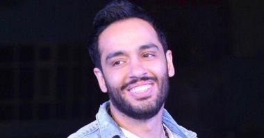 رامى جمال يكشف عن حلم حياته.. اعرف هو أيه؟