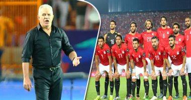 معلومة رياضية.. 22 مدرباً أجنبياً لمنتخب مصر فى 98 سنة كورة