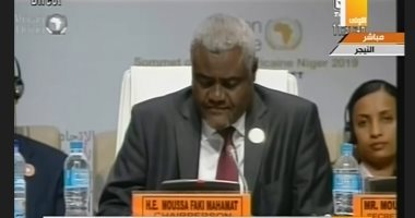 الإتحاد الإفريقى يعتمد ملف ترشح كينيا لعضوية مجلس الأمن الدولى