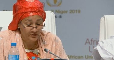 """الأمم المتحدة: القمة الإفريقية الاستثنائية فى النيجر """"تاريخية"""""""