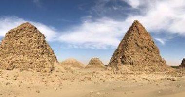 اكتشاف أوراق ذهبية ومصوغات فى قبر أثرى عمره 2300 عام بالسودان.. اعرف الحكاية