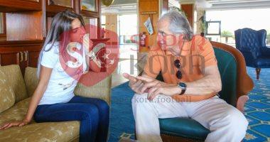 """مانويل جوزيه لـ""""سوبر كورة"""" : رفضت العودة للأهلي لضعف المقابل المادى"""