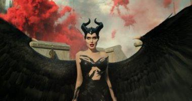 ديزنى تكشف عن بوسترات جديدة للجزء الثانى من فيلم  Maleficent