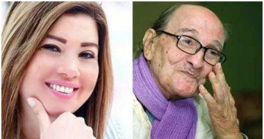 في ذكرى وفاته..رانيا فريد شوقي تتحدث عن المخرج المسرحى حسن عبد السلام