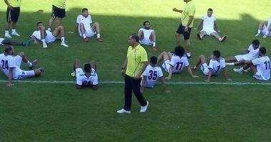 الترسانة يبدأ سلسلة مبارياته الودية أمام بنى سويف اليوم
