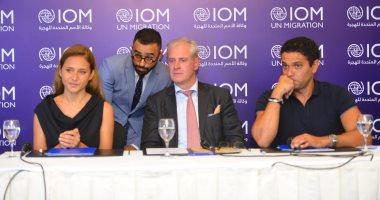 نيللى كريم وآسر ياسين يستعدان للتنصيب سفيرين للنوايا الحسنة