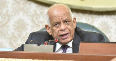 """رئيس البرلمان يوجه اللوم للحكومة بسبب تغيب الوزراء: """"التمثيل متدنى"""""""