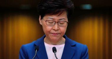بعد مظاهرات حاشدة.. هونج كونج تلغى مشروع قانون تسليم المتهمين للصين