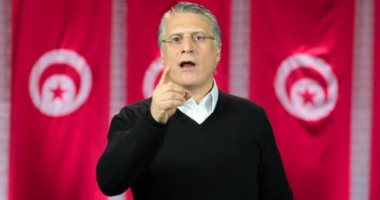 """""""رويترز"""": مرشح الرئاسة التونسية نبيل القروى يصل إلى جولة الإعادة"""