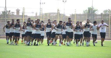 مصر المقاصة يستأنف تدريباته بعد انتهاء راحة الـ48 ساعة