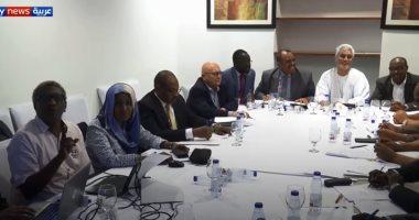 العسكرى السودانى وقوى الحرية والتغيير يجتمعان للاتفاق على وثيقة دستورية