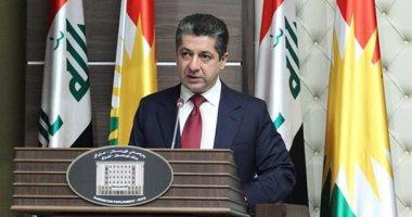 حكومة إقليم كردستان تقرر استمرار المباحثات مع الحكومة المركزية فى بغداد