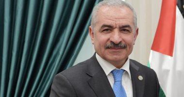 رئيس وزراء فلسطين: الحكومة تسعى لإيجاد حلول آنية لتخفيف وطأة الأزمة المالية
