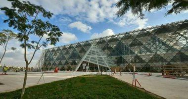 تعرف على تشكيل هيئة المتحف الكبير واختصاصاتها بقانون الحكومة الجديد