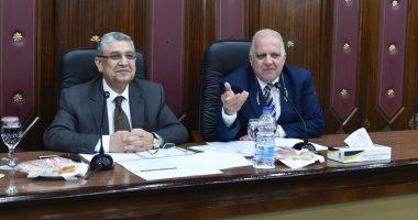 """وزير الكهرباء عن تحسن ترتيب مصر: """"بطلع الأول على الفصل ومش راضى بالمركز ده"""""""