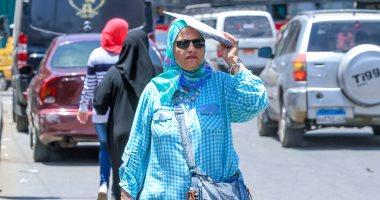 الأرصاد تحذر المصريين من ارتفاع درجات الحرارة والعظمى تصل 40 درجة