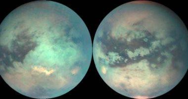 """علماء ينشئون بيئة مماثلة لقمر زحل فى """"عبوات زجاجية"""" للبحث عن أدلة الحياة"""
