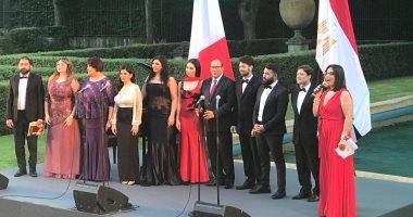 ضمن احتفالات الثقافة بذكرى ثورة يوليو.. فرقة الأوبرا تقيم حفلين فى روما