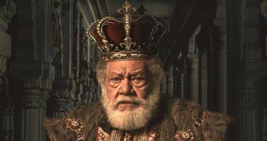 """شاهد.. أداء مبهر للفنان يحيى الفخرانى فى مشهد من """"الملك لير"""""""