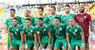 التشكيل المتوقع لمباراة الجزائر ضد نيجيريا فى أمم أفريقيا 2019