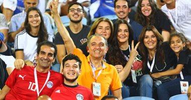 """تونس تجمع الأهلى والزمالك تحت شعار """"ايد واحدة"""""""
