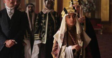 """الصحف السعودية تحتفى بفيلم """"ولد ملكًا"""" عن زيارة الملك فيصل لبريطانيا"""