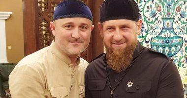 رئيس الشيشان يتنازل عن مهام وظيفته لأسباب صحية