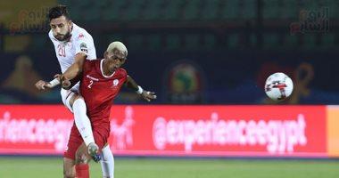 """مدغشقر ضد تونس.. التعادل السلبى ينهى الشوط الأول """"صور"""""""