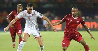 ملخص وأهداف مباراة مدغشقر ضد تونس فى ربع نهائى أمم أفريقيا