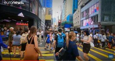فيديو.. بدار للأوبرا ومعارض فنية.. هونج كونج تتحول لمركز ثقافى وفنى عالمى