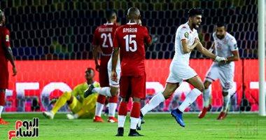 9 أهداف حصيلة مباريات دور الثمانية من أمم أفريقيا 2019.. فيديو