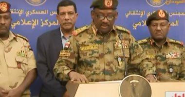 أ ش أ: المجلس العسكرى الانتقالى السودانى يعلن إحباط محاولة انقلاب بالبلاد